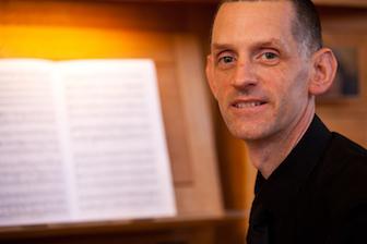 Steve Bowey, FRCO | Accompanist